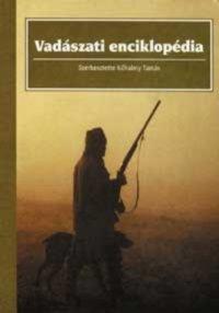 Kőhalmy T (szerk). Vadászati enciklopédia 1994.jpg