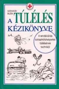 Buzek Gerhard Túlélés kézikönyve.jpg