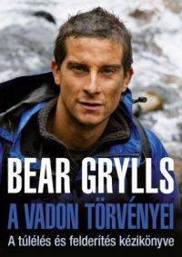 Grylls Bear A vadon törvényei.jpg