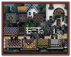 TILTON CRAFTS - Amish Quilts.JPG