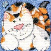 DMC K5024 Tortoiseshell Cat.jpg