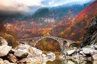 hid, Az Ördög hídja, Rhodope hegység, Bulgária.jpg