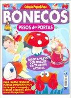 COLEcaO PEGUE & FAcA - BONECOS PESO DE PORTAS - N 26 - CAPA .jpg
