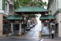 San Francisco Dragon Gate to Chinatown.jpg