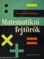 1962 - Matematikai fejtörők.jpg