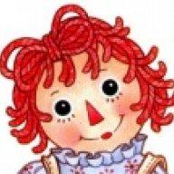 Annie Raggedy