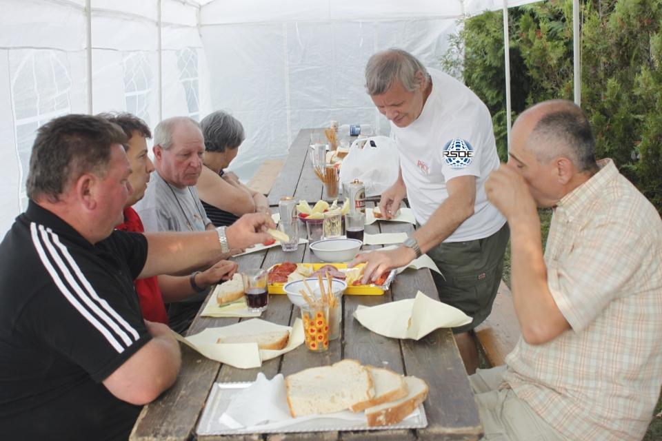 Kihelyezett RSOE csapatgyülés Sopronban
