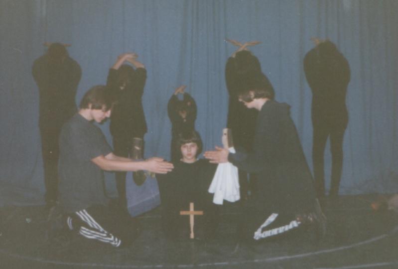 Lovas Zsuzsa bábjai, színdarabjai
